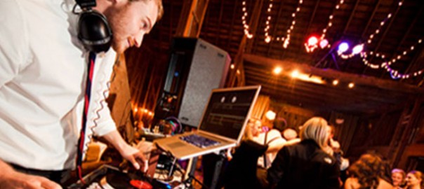 Ottawa DJ Services