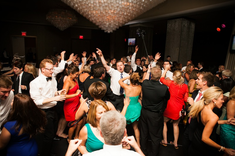 Dj Company Weddings Events Quality Entertainment